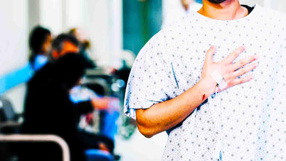 Perito en Diagnóstico Médico erróneo, pérdida de oportunidad