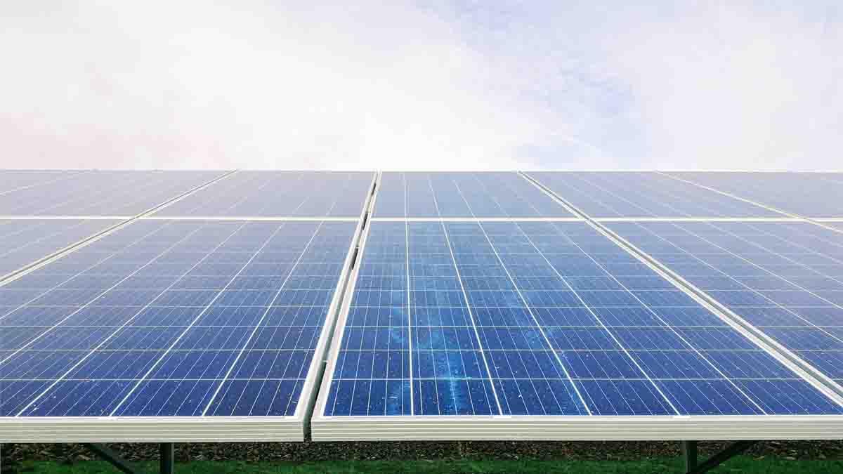 Perito en Energía Solar térmica y fotovoltaica