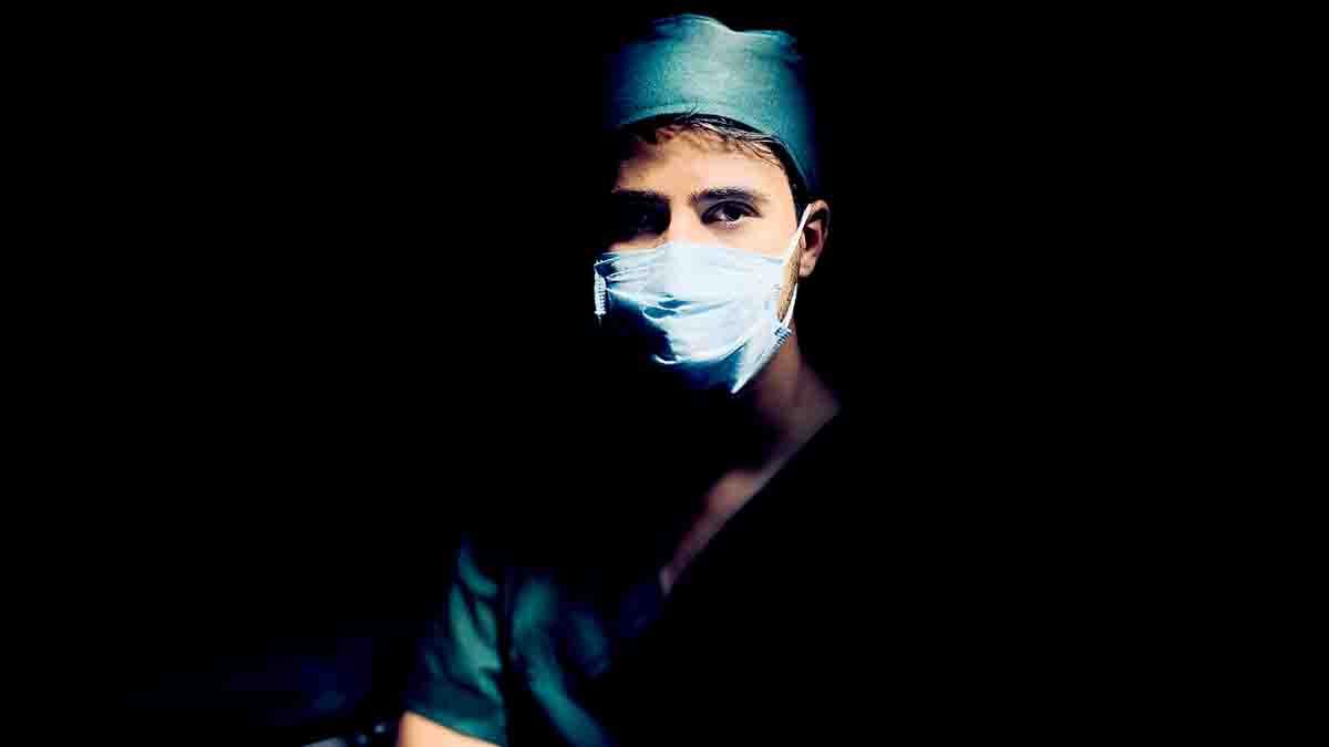 Enfermería Pericial - Perito Enfermero