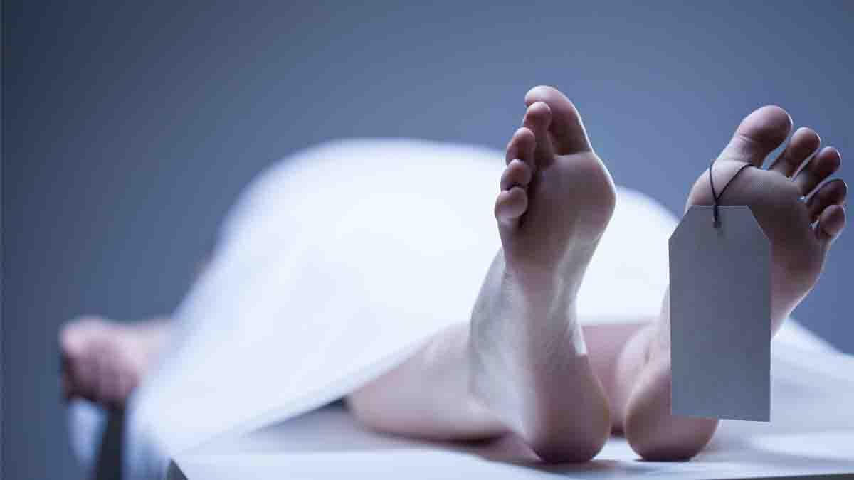 Fallecido por negligencia médica, la reclamación necesaria