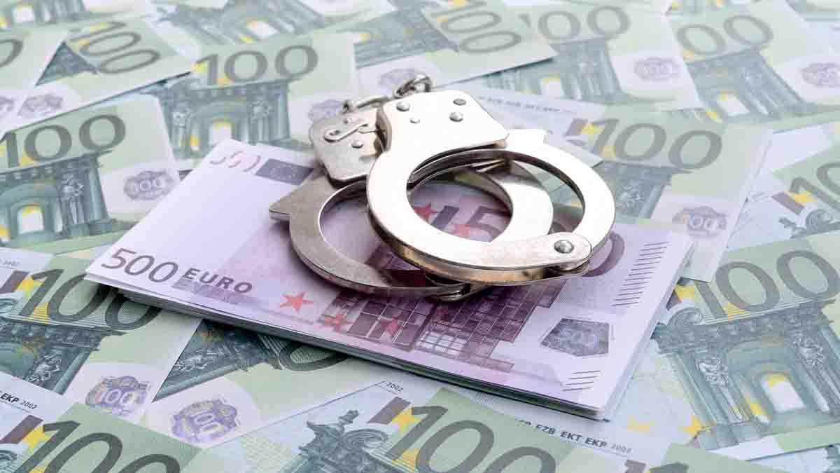 Perito en Fraude Contable en empresa. Detección, denuncia