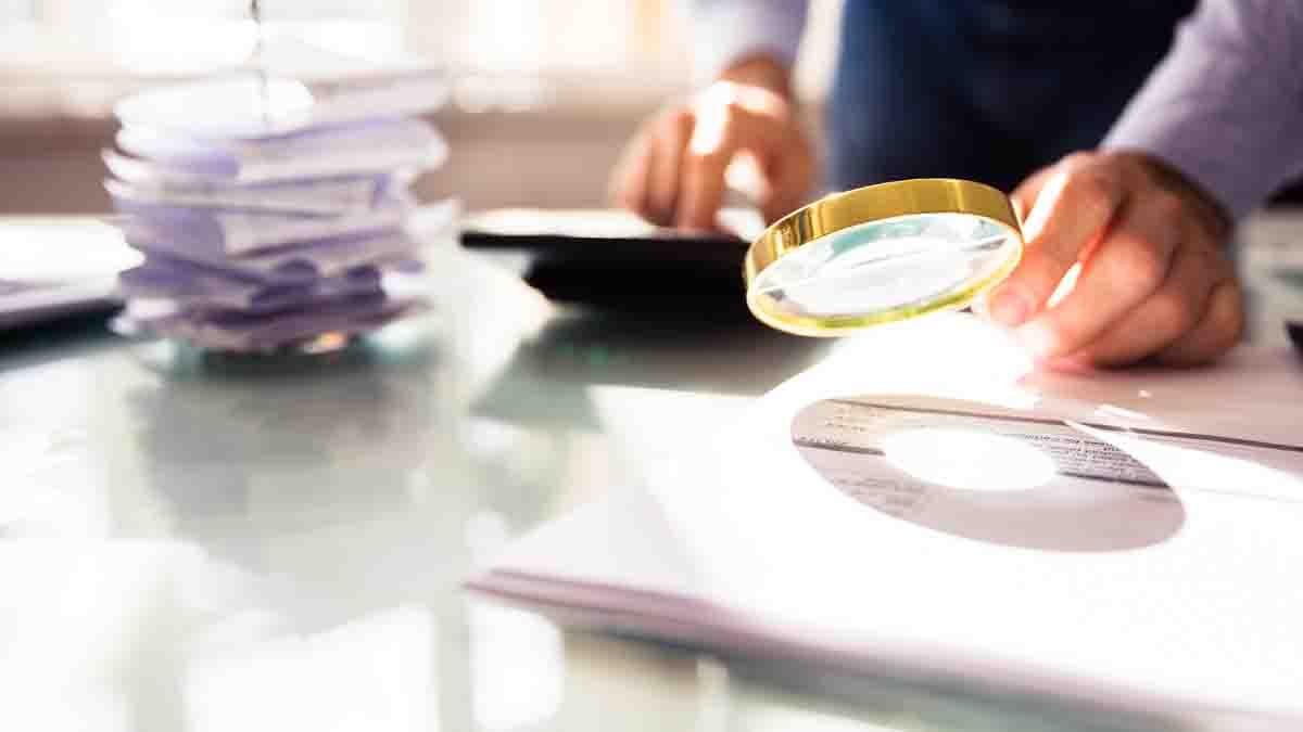 Perito en Fraude Empresarial. Identificación y prevención