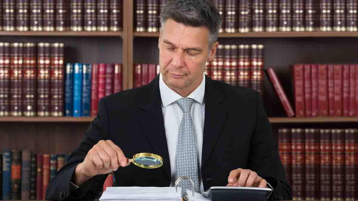 Perito en Fraude Tributario y evasión fiscal