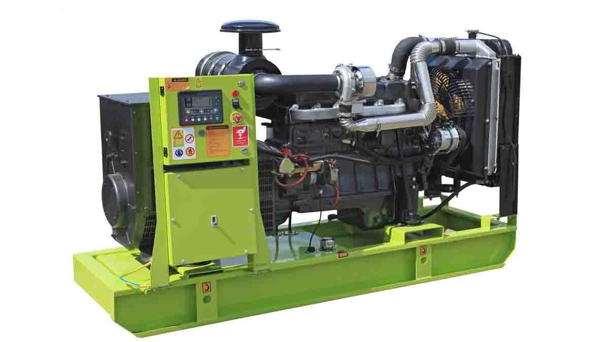 Perito en Generadores eléctricos y de gasolina