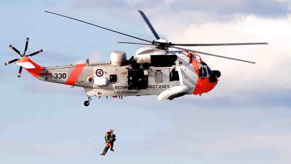 Perito en Helicópteros, valoración, garantía, seguro