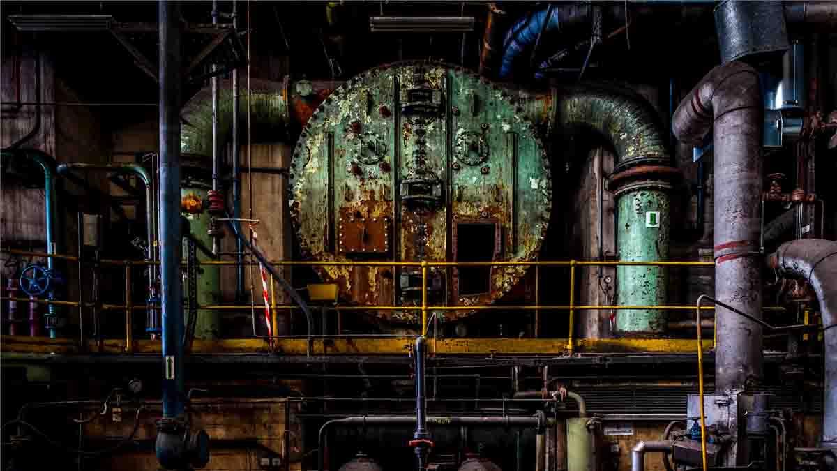 Perito en Higiene Industrial. Problemas y reclamaciones
