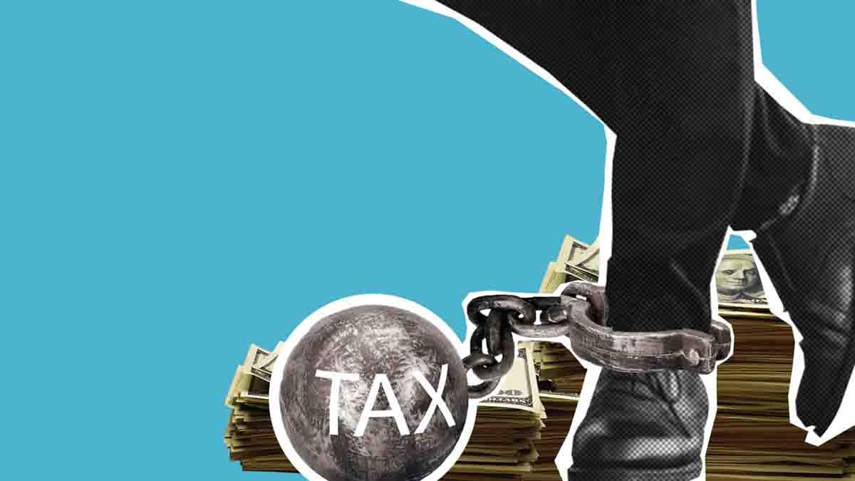 Perito en Impuestos de Hacienda o Adminsitración