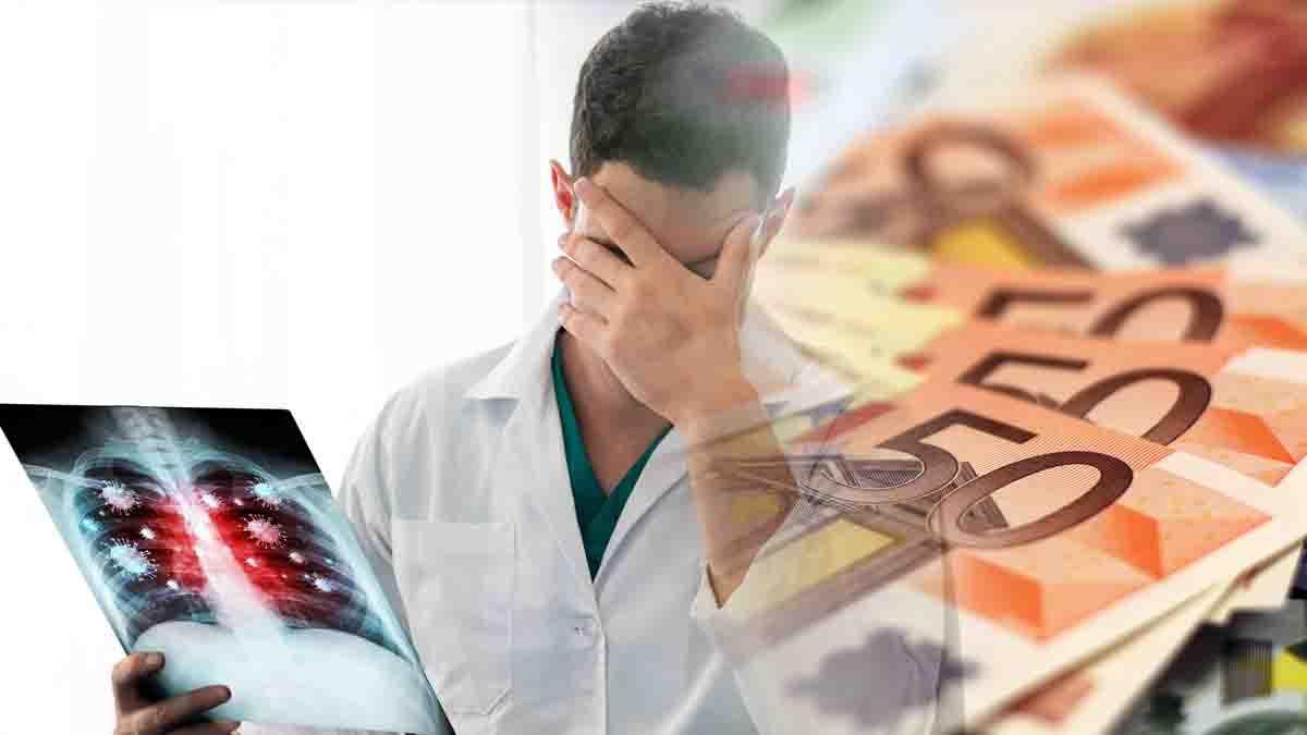 Indemnización por Negligencia Médica. Cuánto puedo reclamar