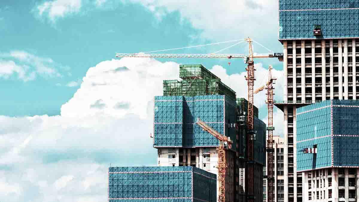 Perito en Ingeniería Arquitectonica, tecnología construcción