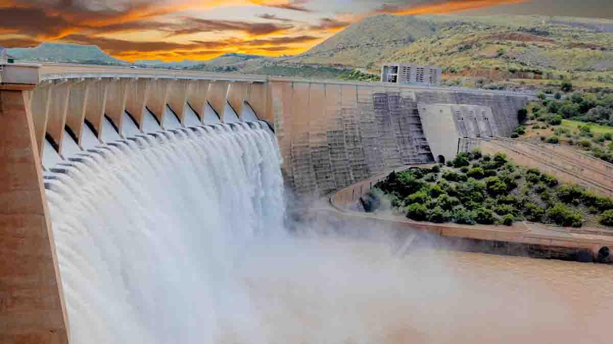 Perito en Ingeniería Hidrológica y estudio hidrográfico