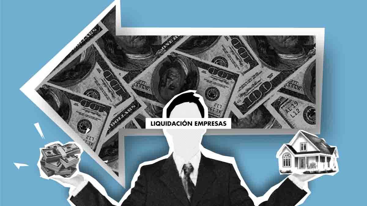 Liquidación de empresas. Qué es y cómo liquidar una sociedad