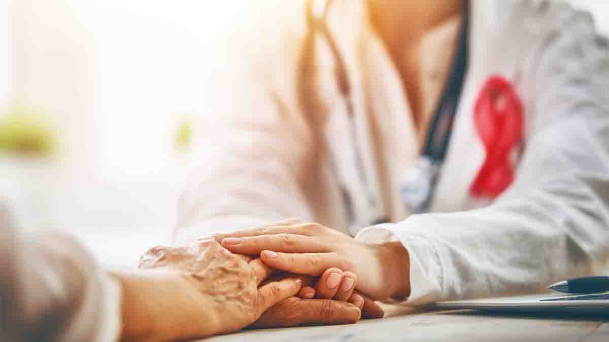 Medicina Paliativa - Experto en Cuidados Paliativos