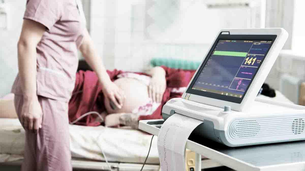 Perito en Medicina Prenatal o Perinatal. Cuidados fetales