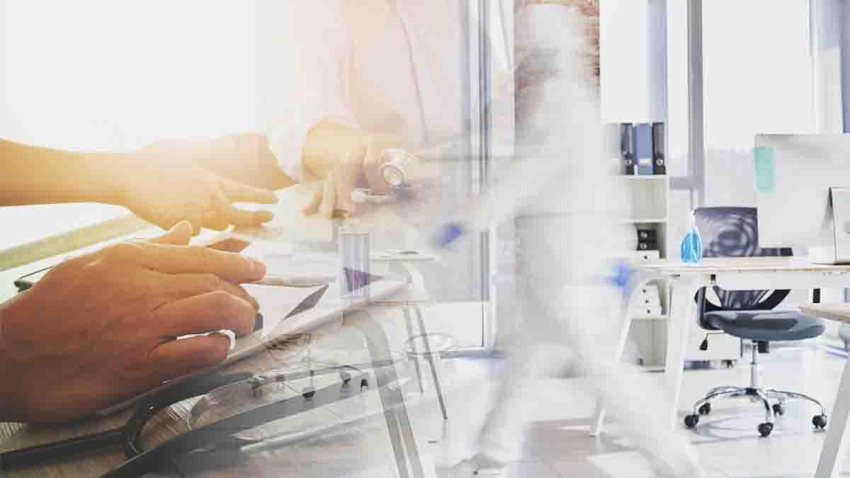 Perito en Medicina del Trabajo y prevención en el trabajo