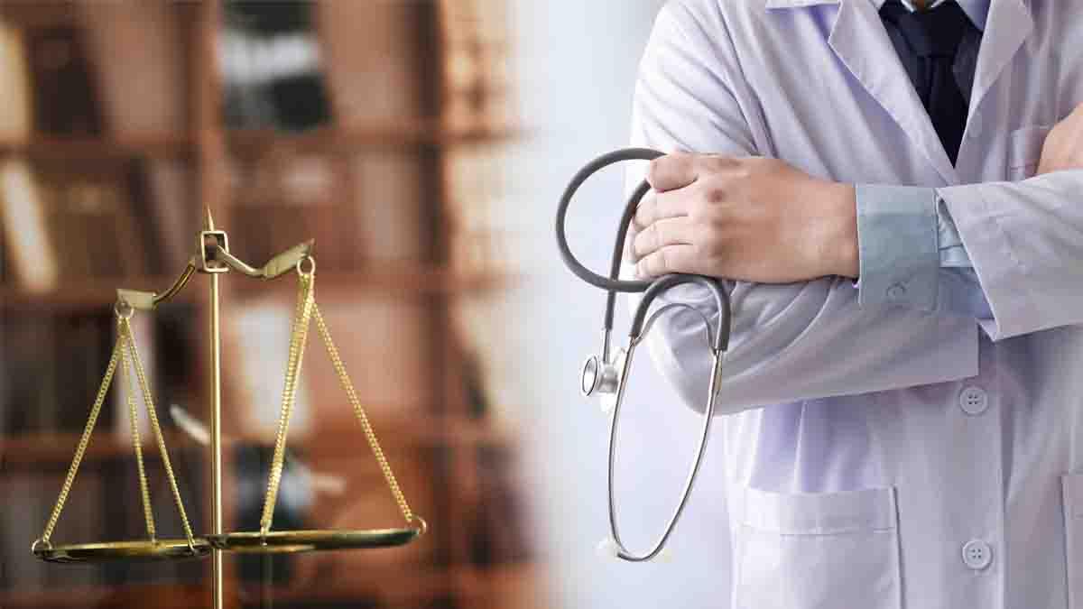 La Medicina Forense y Legal. Qué es y para qué sirve