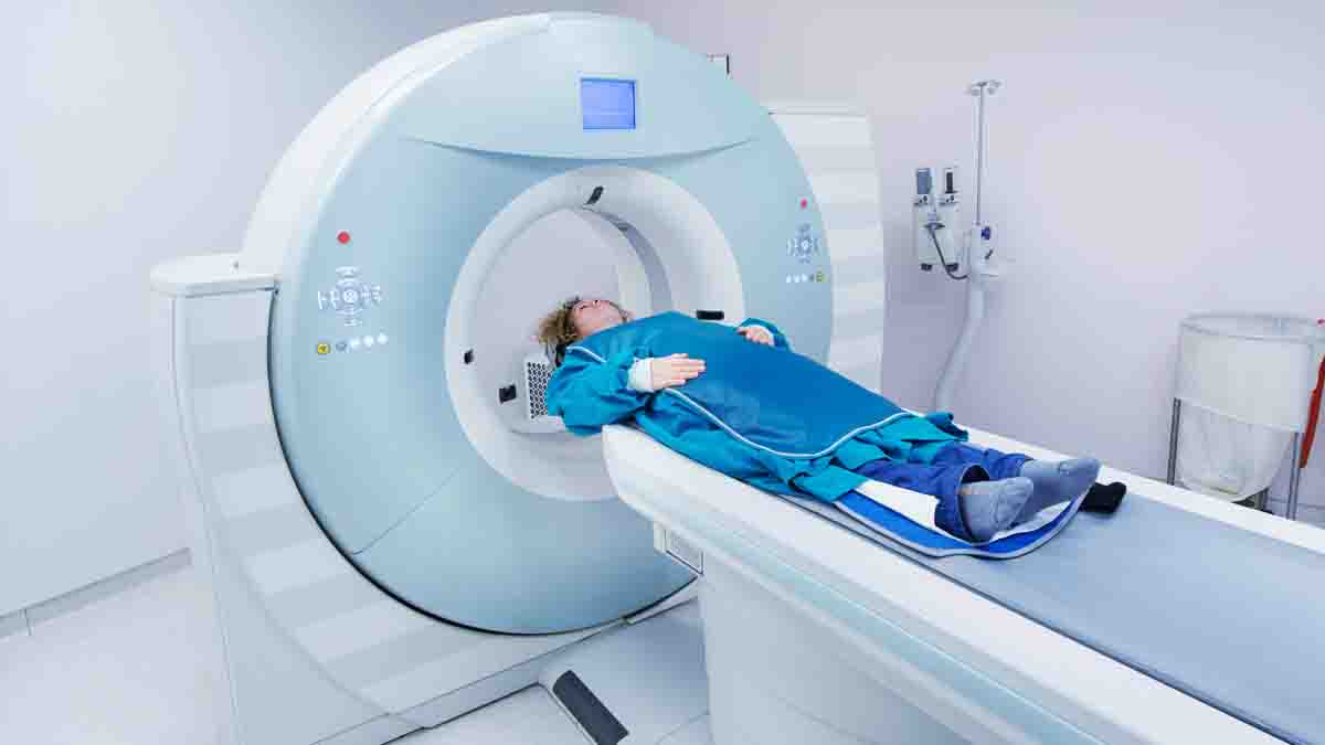 Perito Médico Nuclear - Medicina Nuclear