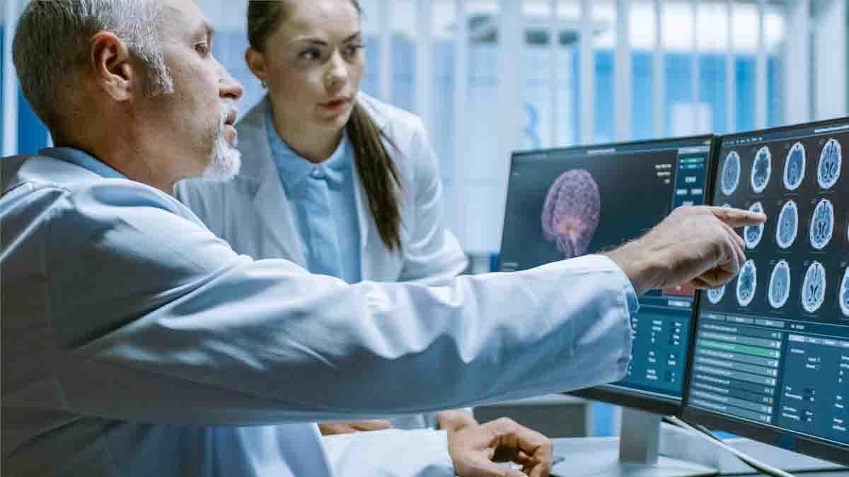 Neurofisiología - Perito Neurofisiólogo