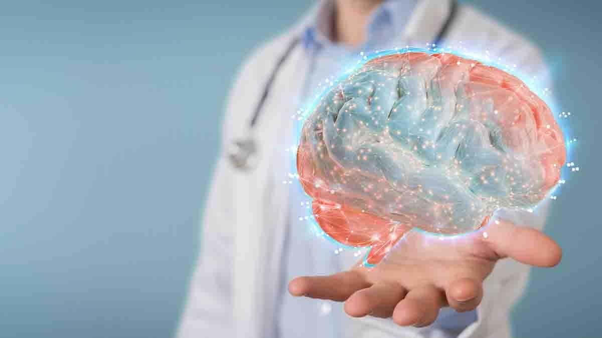 Perito en Neuropsiquiatría: daños cerebrales degenerativos