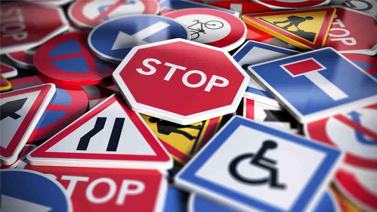 Perito en Normativa de Tráfico DGT y cumplimiento