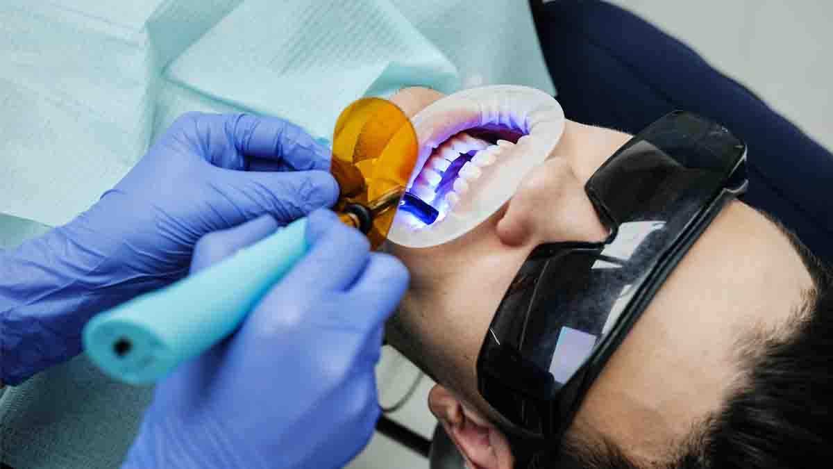 Perito en Odontología Estética: reconstrucción, cirugías
