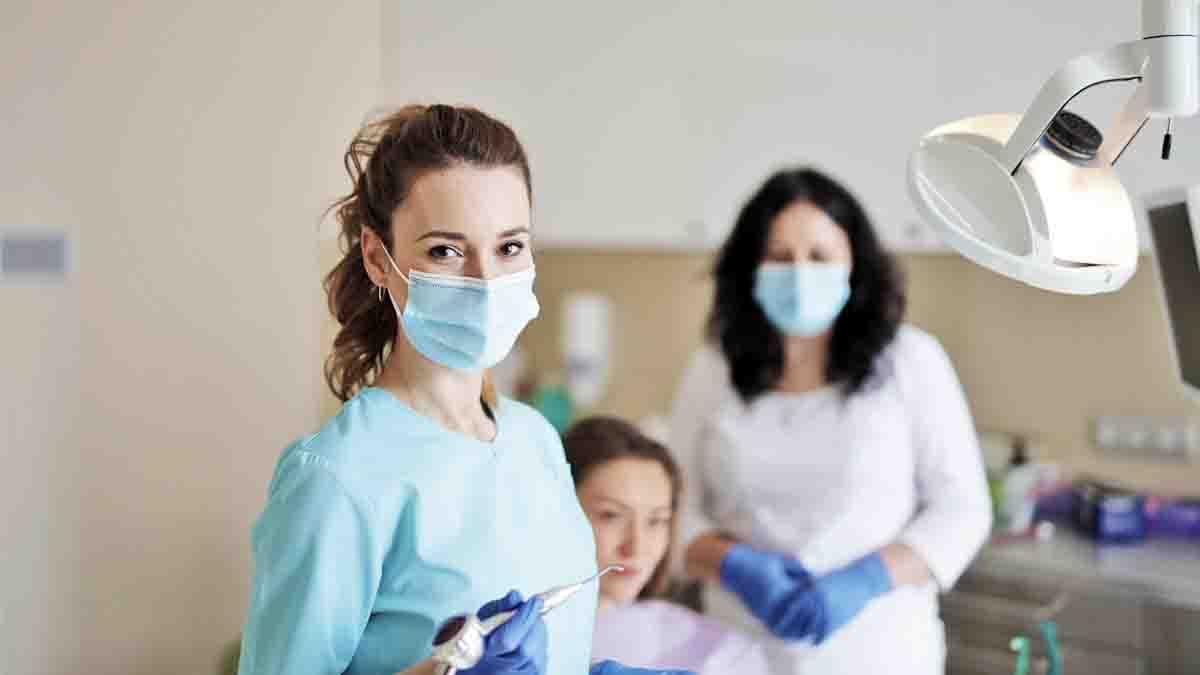 Odontología General, Restauradora y Conservadora
