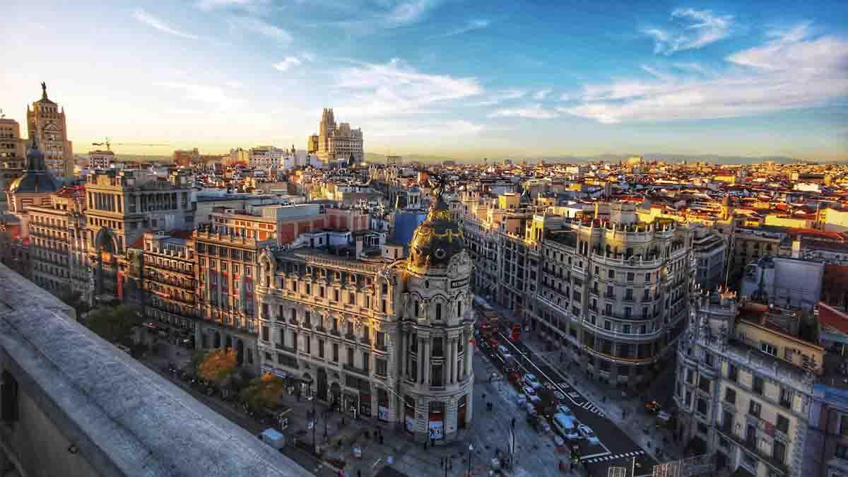 Perito Judicial Madrid