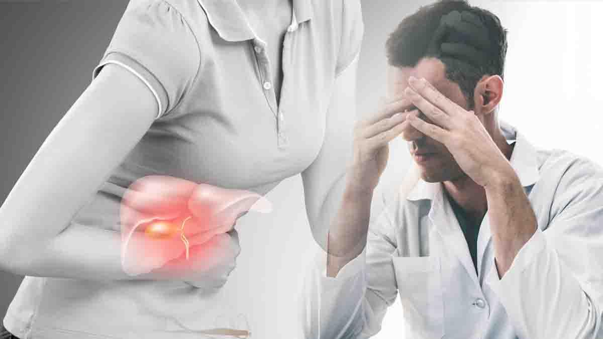 Perito en Contagio de Hepatitis (negligente)