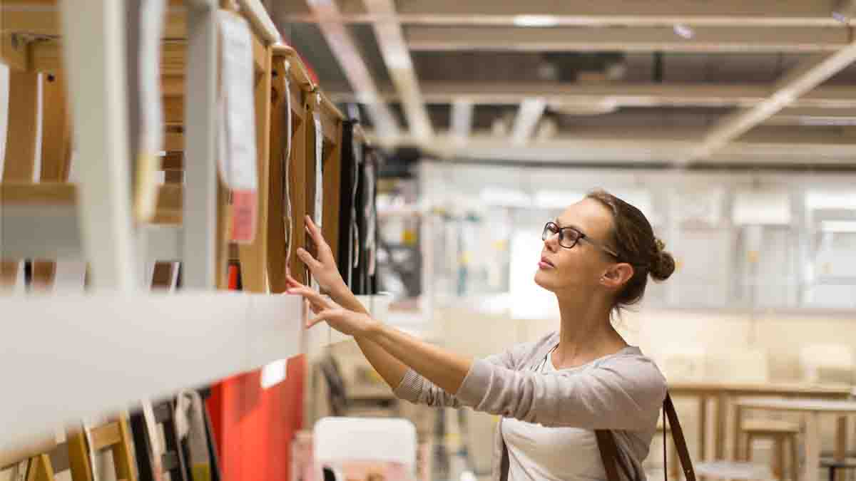 Peritos vs IKEA = 50 millones de euros