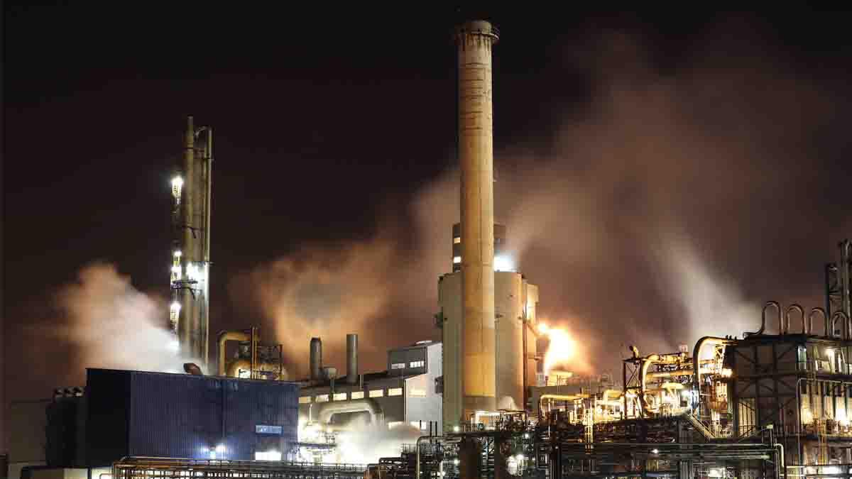 Petroquímicos - Perito Petroquímico