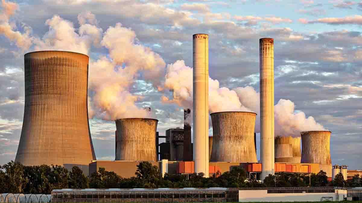 Perito en Plantas de Energía, construcción, gestión
