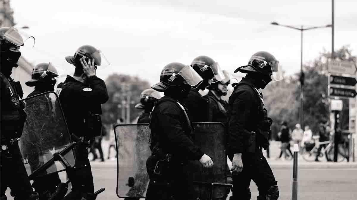 Perito en Policía y cuerpos de seguridad del estado
