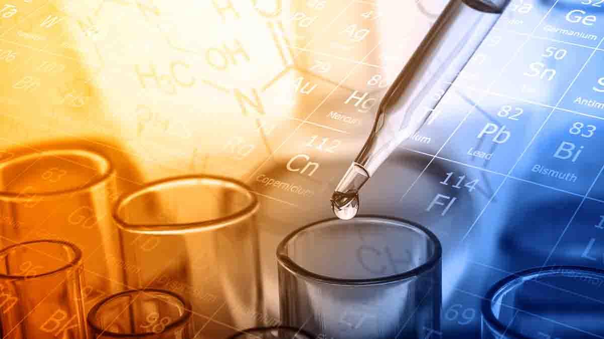 Perito en Productos Químicos, listado, manipulación, peligros