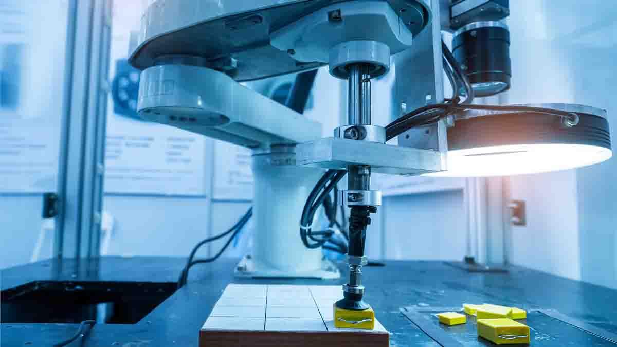 Perito en Pruebas Mecánicas y resistencia a esfuerzos