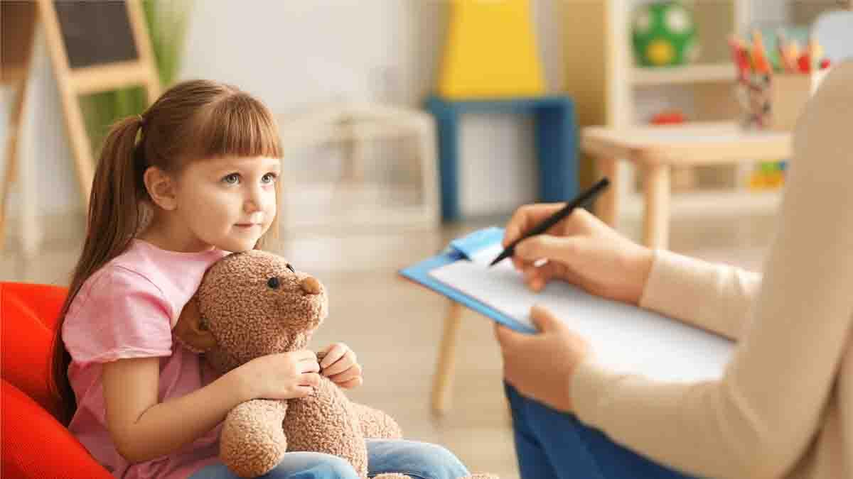 Perito Psicología Infantil: desarrollo y comportamiento