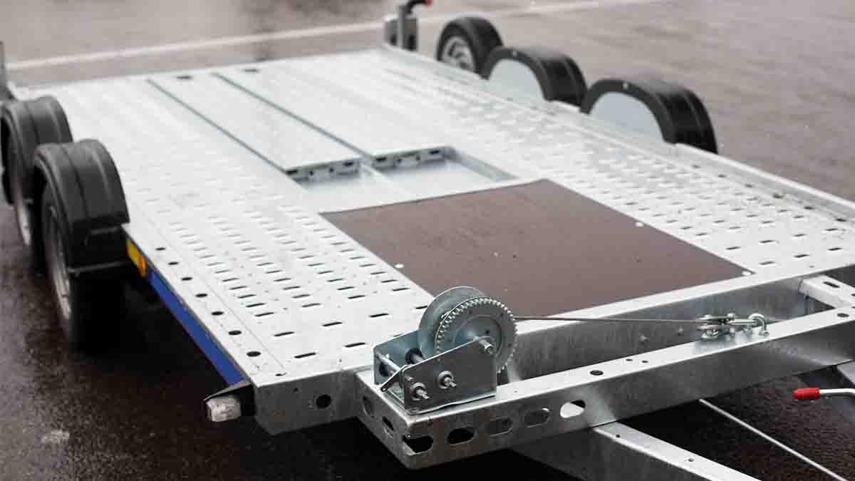 Perito en Remolque: accidentes, fallos fabricación y diseño