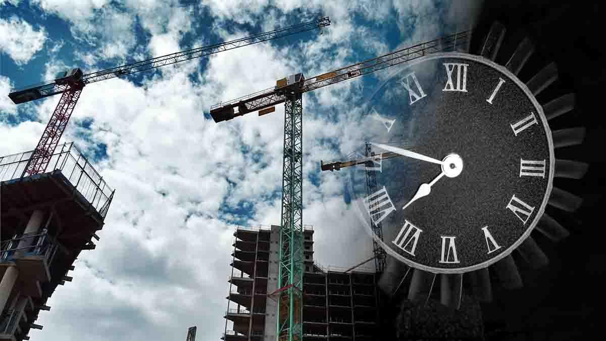 Perito en Retrasos en Construcción de obra civil o reformas