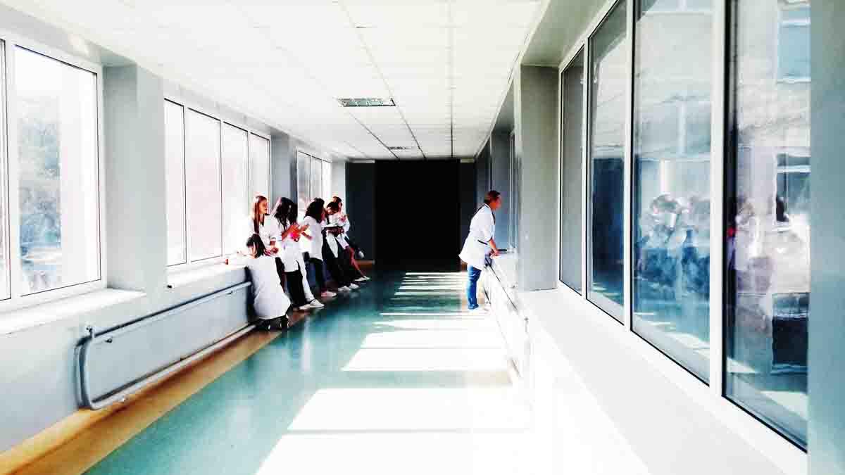 Perito en Salud Pública - INSS. Atención médicosanitaria