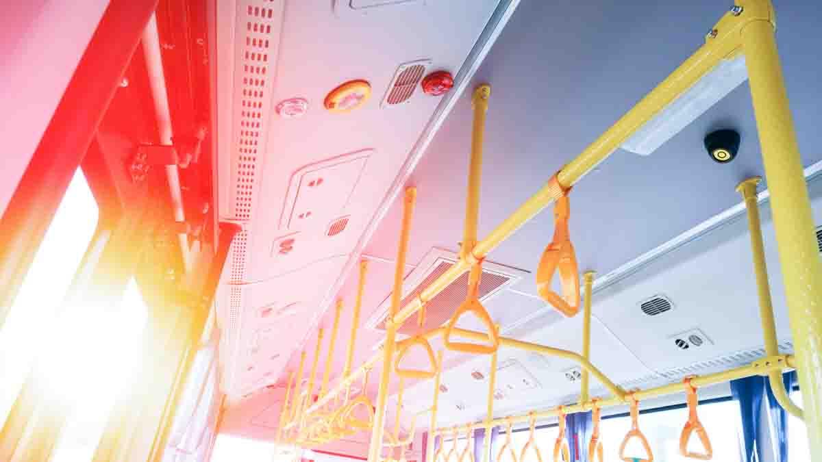 Seguridad en Medios de Transporte