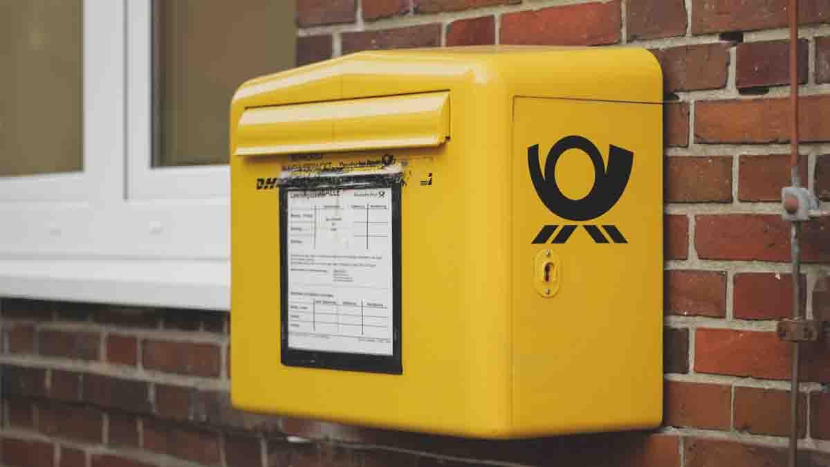 Perito en Servicio Postal y Paquetería. Robos, seguimiento