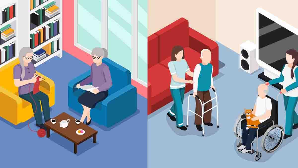 Servicios Sociales y Dependencia