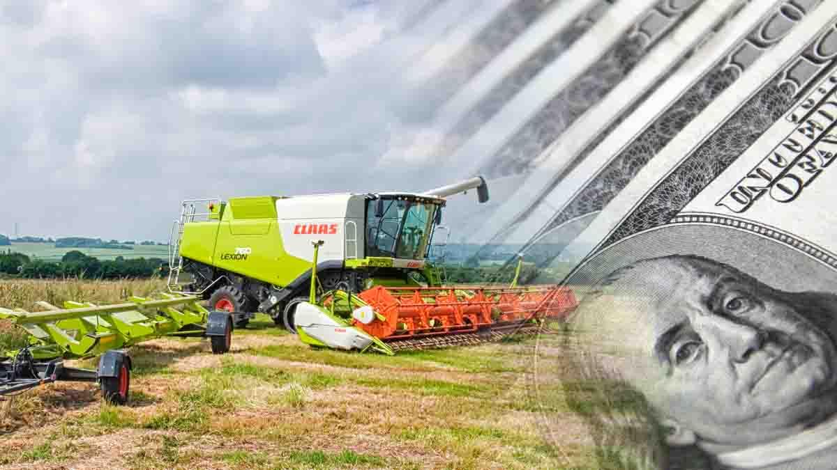 Perito en Tasación de Maquinaria Agrícola. Depreciación