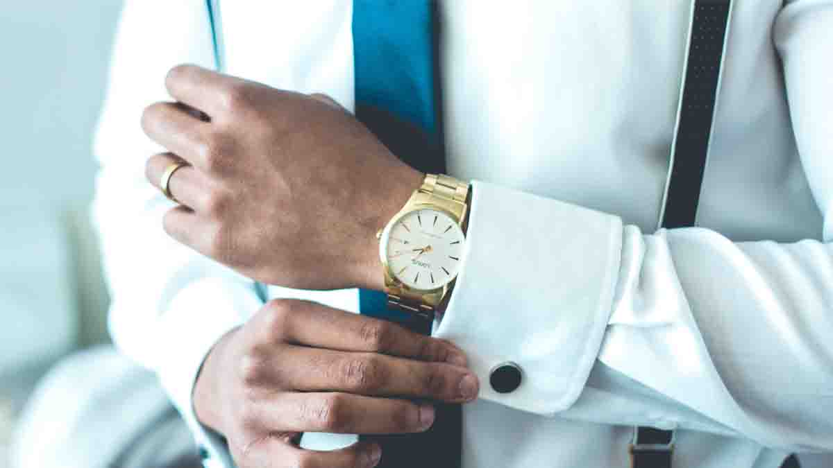 Perito en Valoración y Tasación de Relojes segunda mano