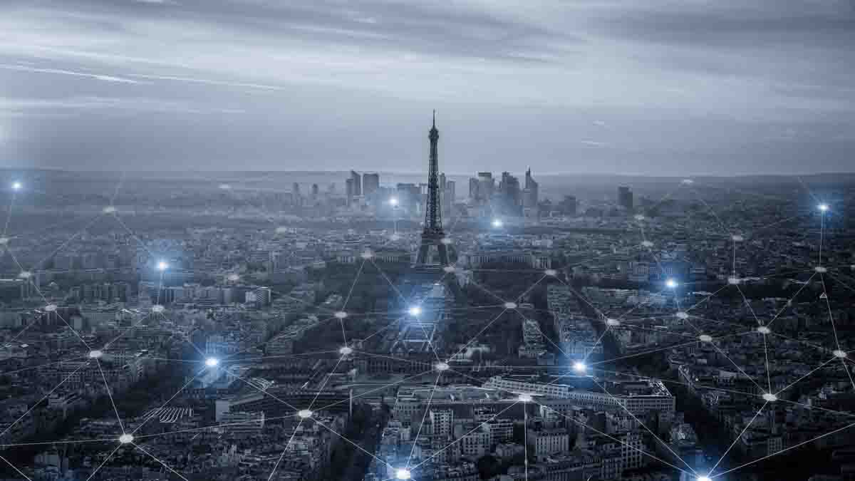 Perito en Tecnología Inalámbrica y conexión de dispositivos
