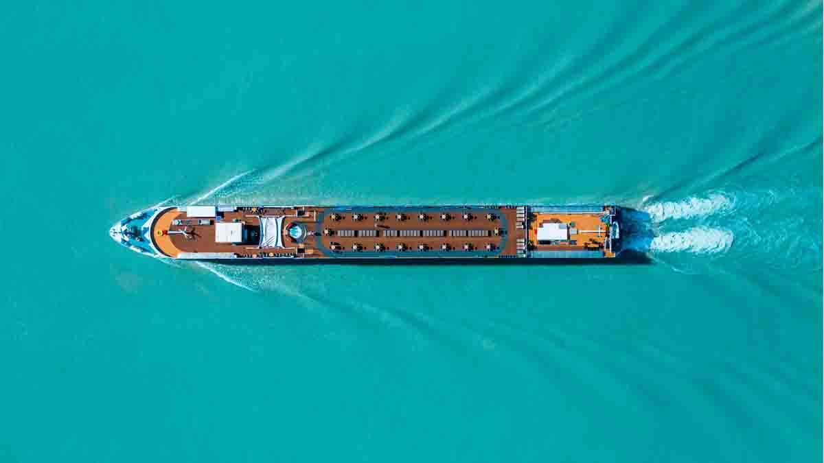 Perito en Transporte Marítimo de mercancías. Problemática