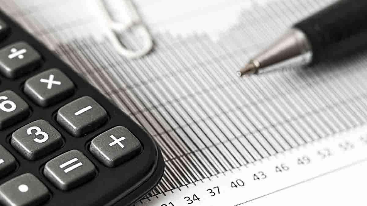 Perito en Valor Neto contable. Qué es y cómo se calcula