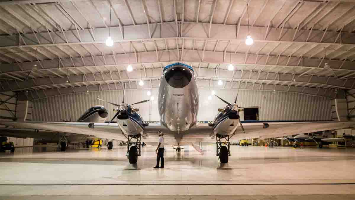 Valoración y Tasación de Aeronaves y componentes