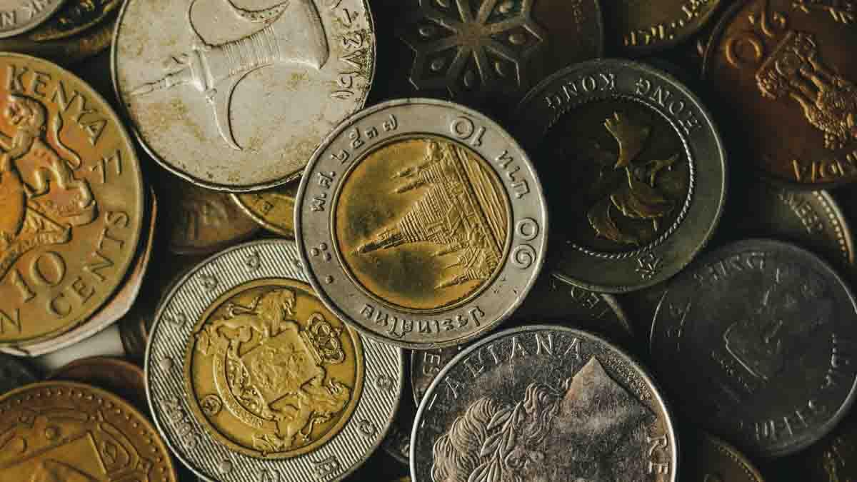 Valoración y Tasación de Monedas y Billetes