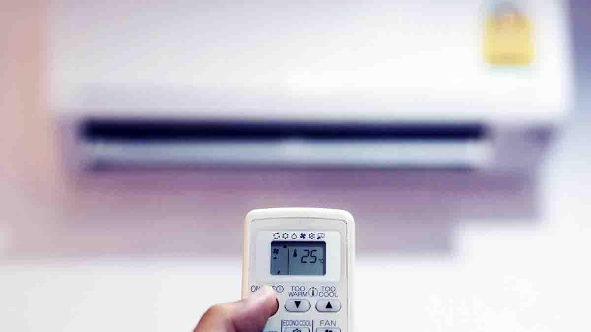 Perito en Ventilación y Climatización. Análisis de problemas