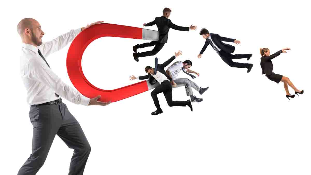 9 claves para que un abogado (o perito) consiga más clientes