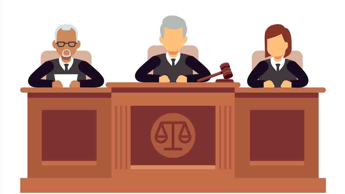 Cómo convencer al juez. Metodologías y materiales